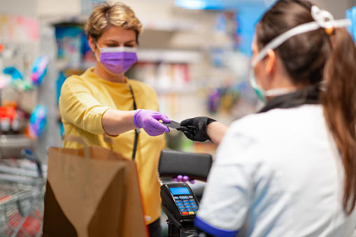 Coronavirus in Belgium: Can shops refuse cash payments?