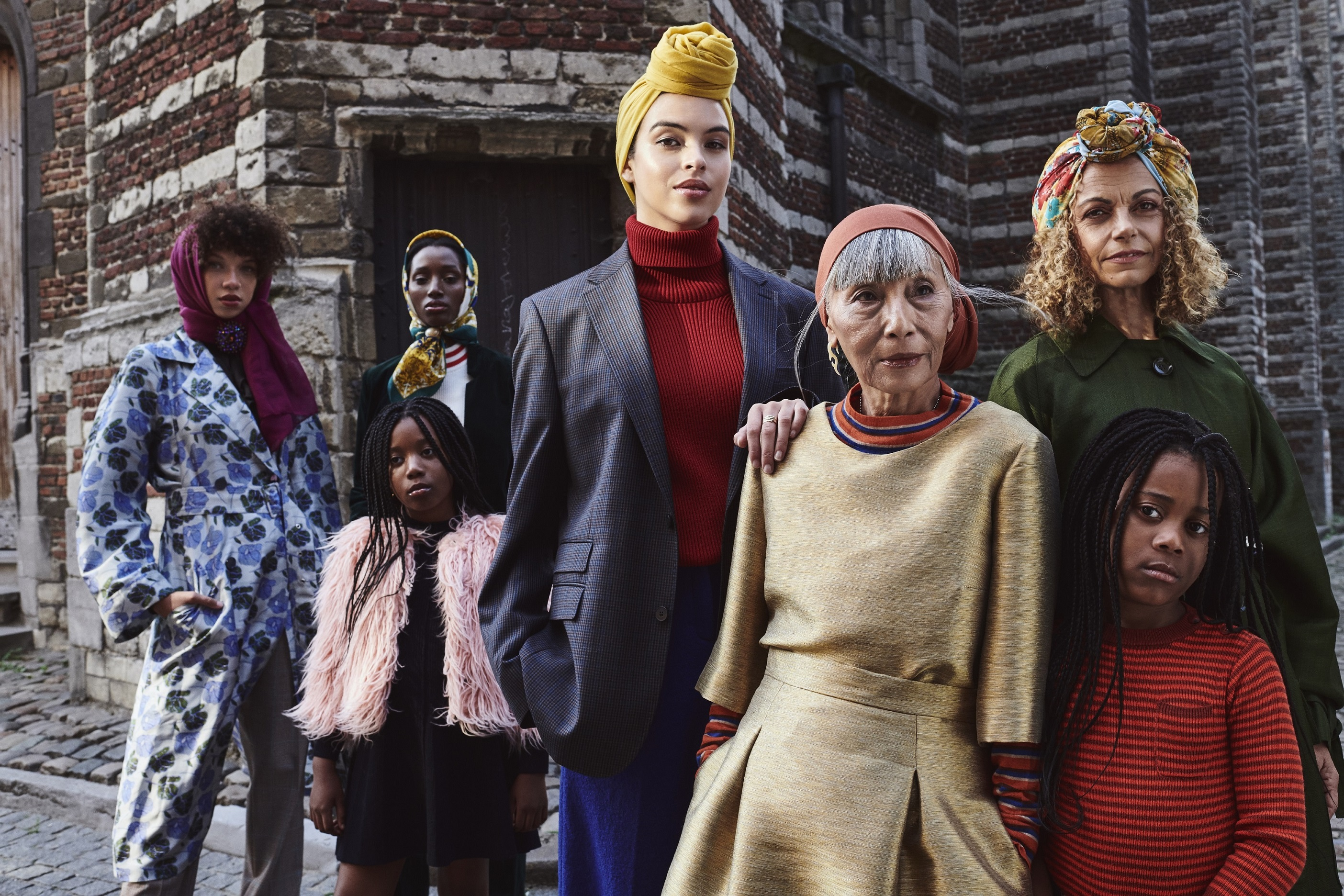 Modest Fashion Team - National Fashion League Hungary
