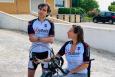 Aristide Melissas and Marion Van Reeth -Togetherstronger.eu