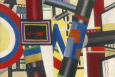 Europalia Tracks to Modernity Fernand Léger, The Railway Crossing