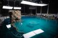 Lites underwater studio in Vilvoorde