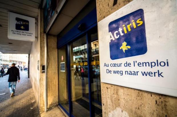 Brussels employment agency Actiris
