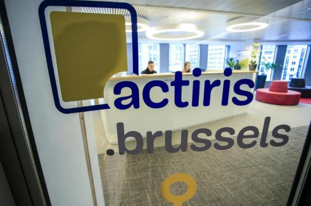 Actiris Brussels helping non-Belgian jobseekers