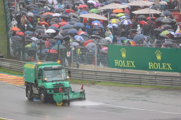 Belgian Grand Prix 2021 Spa-Francorchamps