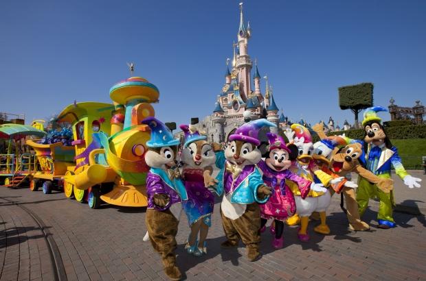 Disneyland Paris to recruit for jobs in Belgium | The Bulletin