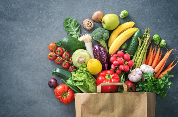 Health eating Nutri-Score