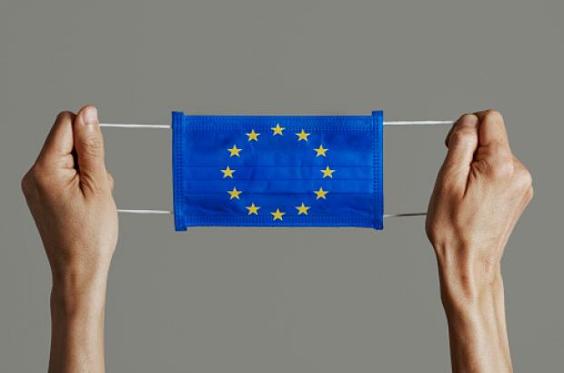 EU staff raise money for Covid-19 charities
