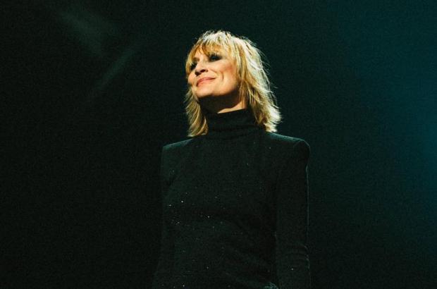 Hooverphonic lead singer Geike Arnaert-Eurovision 2021