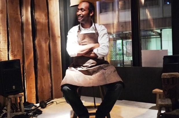 Haile Abebe - © The Bulletin