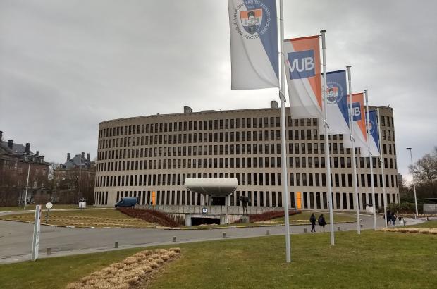 VUB Free University Brussels