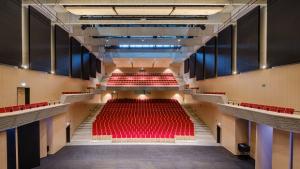 Namur Concert Hall - Grand Manège