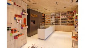 Galler chocolate taken over by Qatari family