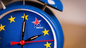 Brexit countdown