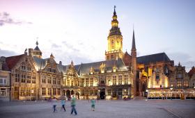 Spring getaway: Explore Belgium's Westhoek region
