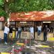 Gaufres & Waffles chalet Bois de la Cambre
