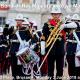 Royal Marines Band, Plymouth, Grand Place 3 June