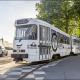 Tram Experience Brussels tramway restaurant